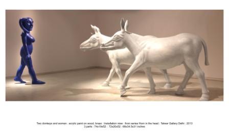 Donkey's Tale