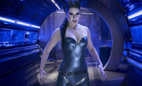Kangana Ranaut as the baddie in Krrish